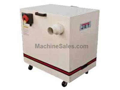Jet model JDC-500 Dust Collector for metal dust