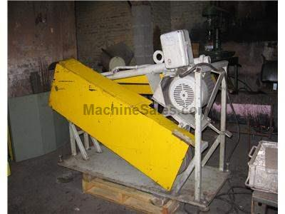 "3"" Heavy Duty Belt Grinder"