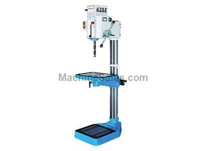 Saber RF43SF Milling Machine