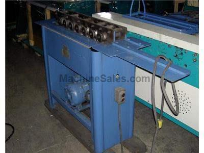 Used Lockformer Rollforming Machine