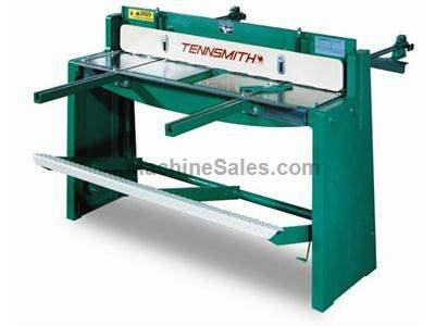 New Tennsmith Foot Shear   Model 52
