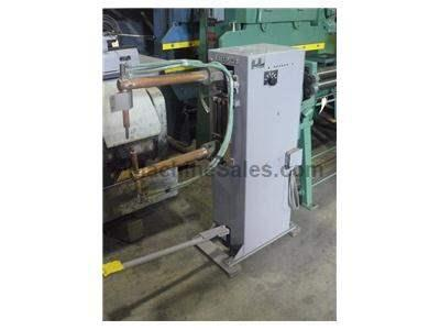 Used Sterling Rocker Arm Spot Welder