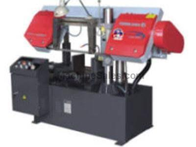 CH - 280 Dual Column Semi Automatic Band Saw