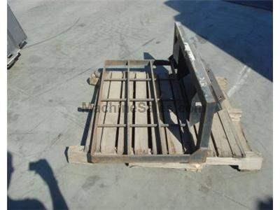 Platform Adapter for Skidsteer, Material Lift, Good for Brick