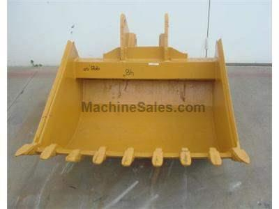 48 Inch Backhoe Bucket will fit Case Machines