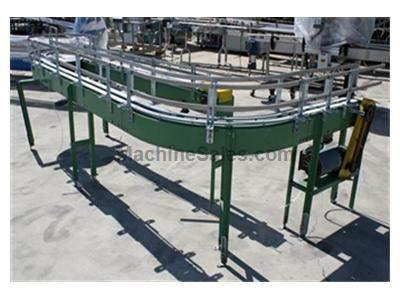 Conveyor, U-shaped