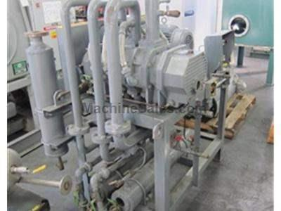 Stokes 10 hp CD180 Vacuum Pump