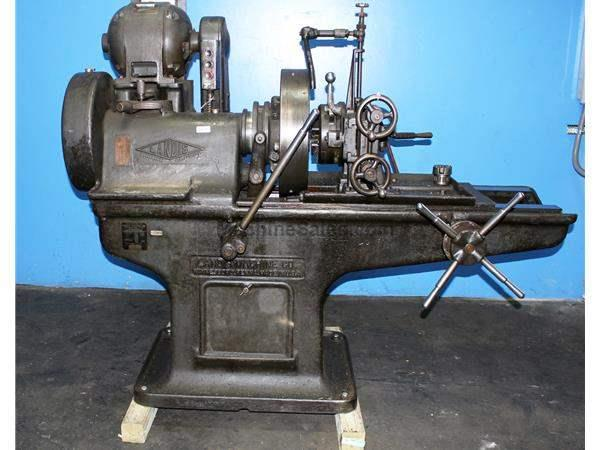 landis threading machine for sale