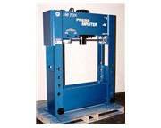 "100 Ton 12"" Stroke Pressmaster HFP-100 H-FRAME HYDRAULIC PRESS, Double Acting, Powere"