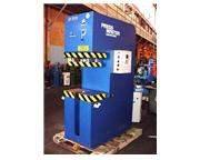 "50 Ton 12"" Stroke Pressmaster CFP-50 HYDRAULIC PRESS"