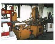 "3 Ton 24"" Stroke Ty-miles MBHD 6-26-90 BROACHING MACHINE, 36"" Stroke, 3 Ton"