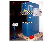 "20 Ton 12"" Stroke Pressmaster CFP-20 HYDRAULIC PRESS"