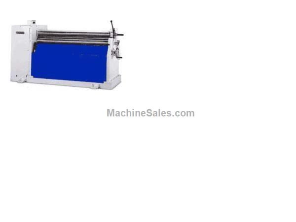 "50"" WIDTH 0"" THICKNESS Birmingham R-0440H NEW BENDING ROLL, Heavy Duty Hydraulic Bending Roll"