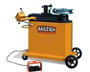 "2"" Dia Baileigh RDB-325 NEW PIPE BENDERS, 220V; 16.5"" max. centerline radius"