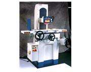 "6"" Width 18"" Length Supertec STP-618M SURFACE GRINDER, 3 HP, Roller Ways on Tabl"