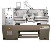 """14"""" Swing 40"""" Centers Victor 1440G w/Special Package ENGINE LATHE, D1-4 Camlock"""