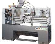 "14"" Swing 40"" Centers Victor 1440GVS w/Special Package ENGINE LATHE, D1-4 Camloc"
