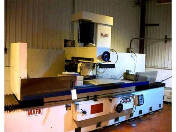 "26"" Width 59"" Length Mark PSG0-60150AHR SURFACE GRINDER, 2X AUTO FEEDS, 14"" WHEEL, COOLANT"