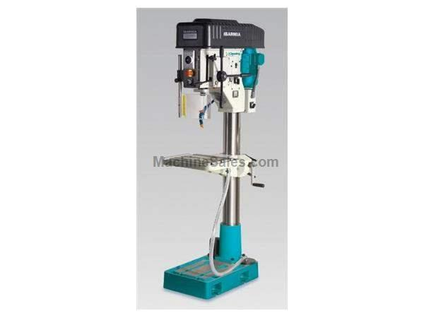 "23.6"" Swing 1.8HP Spindle Clausing SZ32RS DRILL PRESS"