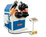 """5.5"""" THICKNESS Baileigh R-H150 NEW BENDING ROLL, 220v 3-phase double pinch"""