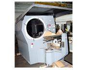 "30"" Screen 18 Jones  Lamson EPIC-230 OPTICAL COMPARATOR, Metronics Quadra-Chek 2000 2"