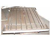 """48"""" Width 60"""" Length Cleveland T-48-M ROTARY TABLE"""