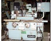 "9.8"" Swing 18"" Centers Kondo Hi-Gloss-450-H-TS OD GRINDER, I.D., HYD TBL, AUTO I"