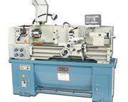"13"" Swing 39"" Centers Baileigh PL-1340 ENGINE LATHE, 220V 1-PHASE 2 HP PRECISION"