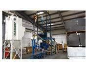 Complete bagging system for sale