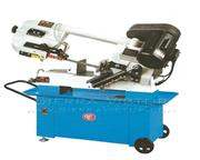 "7"" x 12"" BIRMINGHAM® Horizontal & Vertical Band Saw"