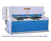 4' - 10' x 10 ga BIRMINGHAM® Hydraulic Shears
