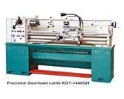 "14"" x 40"" BIRMINGHAM® Precision Gear Head Bench Lathe"