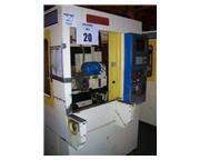 GTR250VG, GLEASON 5-AXIS, CNC GEAR CHAMFER DEBURR POINT ROUND MACHINE NEW 2000
