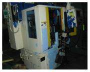 MODEL NO. MA30CNC MITSUBISHI GEAR CHAMFERING, DEBUR & FRASING MACHINE, 1999