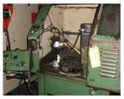 MODEL 300 MUTSCHLER GEAR DEBURRING MACHINE, 1993