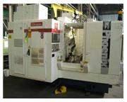 MODEL 450HC GLEASON/PHOENIX CNC DRY CUTTING SPIRAL BEVEL GEAR GENERATOR