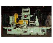NO. SGK-24 NATIONAL BROACH GEAR GRINDER, 1985