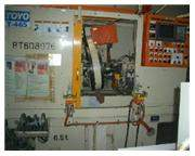 "NO.T-465, TOYO,MAX PD 13""- LARGE RING CUTTER- GEAR IS INSIDE OF CUTTER"
