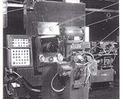 MODEL 514 GLEASON GEAR LAPPER WITH SWING PINION CONE (SPC) LAPPING ACTION, 1991