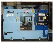 MODEL 3SEH LANDIS CNC CYLINDRICAL GRINDER, 1996