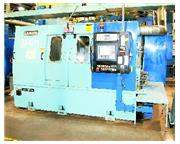 "LANDIS MODEL 3SEH CNC 15x57"" CYLINDRICAL GRINDER, 1996"