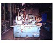LANDIS MODEL #3R PLAIN CYLINDRICAL GRINDER, 1978