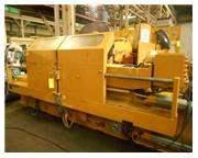 "LANDIS 3SE 14"" x 60"" ANGLEHEAD CNC GRINDER REBUILT BY LANDIS & TOOLED 2003"