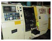 MODEL T-42 HARDINGE CONQUEST COMBINATION LATHE, 1995