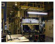 "200 Ton,PACIFIC MODEL 200-D8-48-96""24""Str,36""DLO,96""X 48 BA,335IPM ADV"