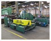 175 Ton Controlled Automation CNC Plate Punch