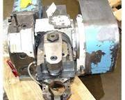 """4.33"""" KITAGAWA TT120 4TH AND 5TH AXIS  CNC ROTARY TABLE"""