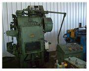 L & J 30 Ton SSDC High Speed Press