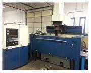 Belmont EDM CNC Oscillating 40x80 bed Large EDM