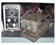 "MAGNALOCK DA-10 COMPOUND SINE MAGNETIC CHUCK - 6"" X 12"""